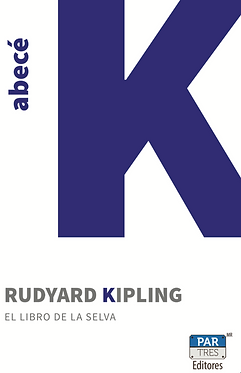 El libro de la Selva || Rudyard Kipling