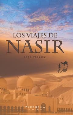 Los viajes de Nasir || Isaí Vázquez