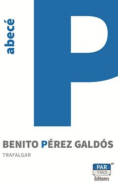 Trafalgar || Benito Pérez Galdós