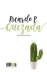 Ricardo P. Quezada
