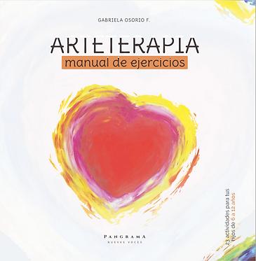 Arteterapia, manual de ejercicios || Gabriela Osorio