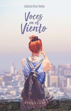 Voces en el viento || Jessica Cruz Sasia