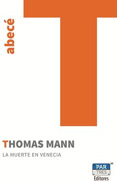 La muerte en Venecia || Thomas Mann
