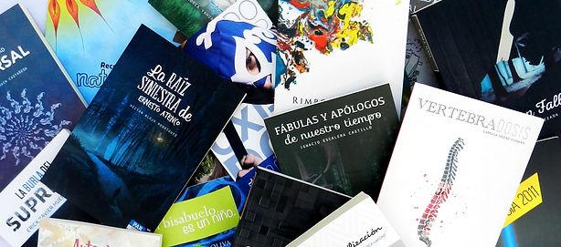 editoriales en Querétaro