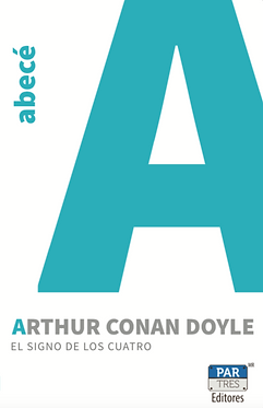 El signo de los cuatro || Arthur Conan Doyle