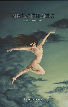 Anxietas et hilaritas || Lucas Campopiano