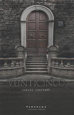 Veinticinco || Carlos Chaparro