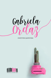 Gabriela Ordaz