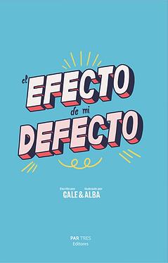 El EFECTO de mi DEFECTO || Gale & Alba