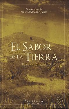 El Sabor de la Tierra || Marian Ortiz