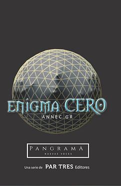 Enigma Cero || Annec GR