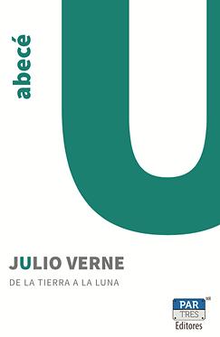 De la Tierra a la Luna || Julio Verne