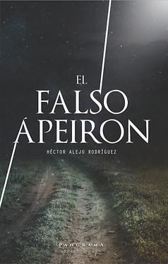 El falso ápeiron || Héctor Alejo Rodríguez