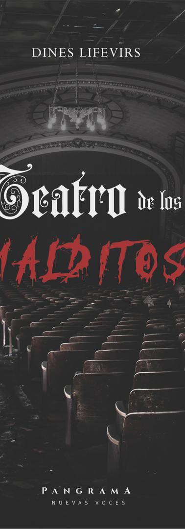 El teatro de los malditos