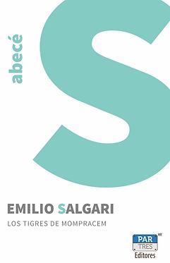 Los tigres de Momparcem || Emilio Salgari