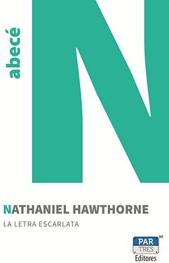 La letra escarlata || Nathaniel Hawthorne