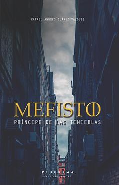 Mefisto, príncipe de las tinieblas || Rafael Andrés Suárez