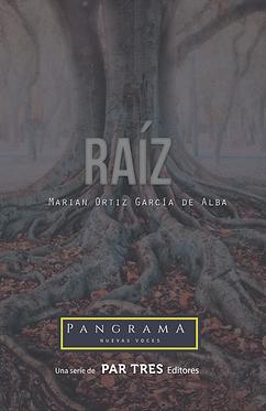 Raíz || Marian Ortiz