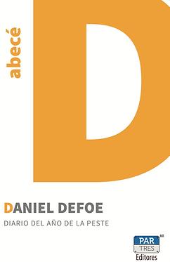 Diario del año de la peste || Daniel Defoe