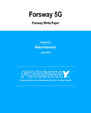 Forsway 5G