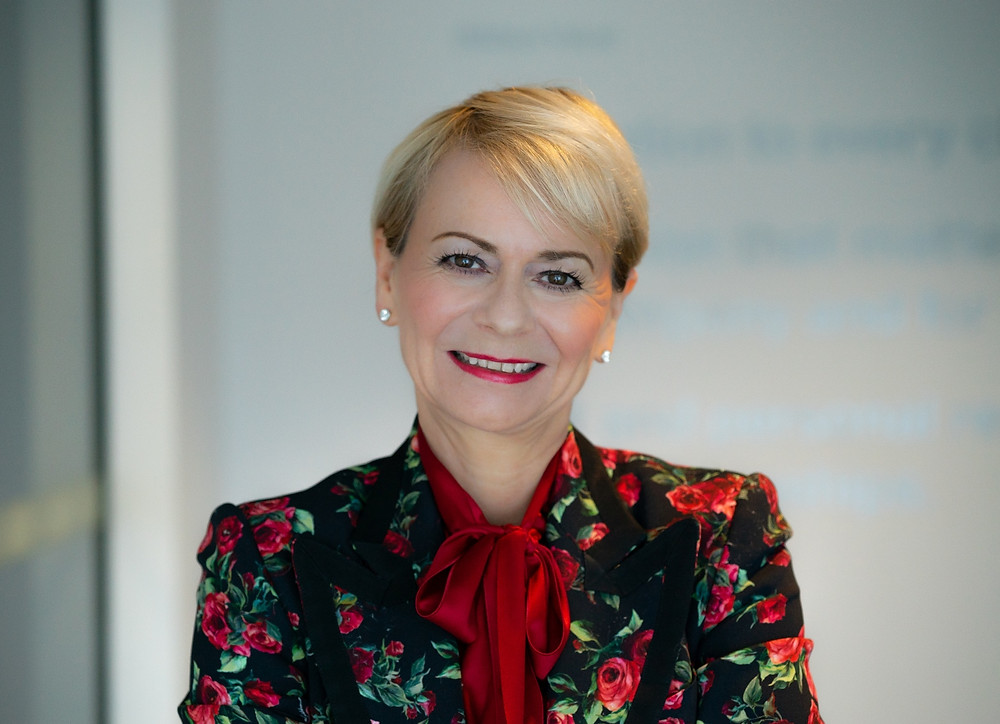 IBM's Harriet Green to keynote at ConnecTechAsia Summit on the new era of technological convergence