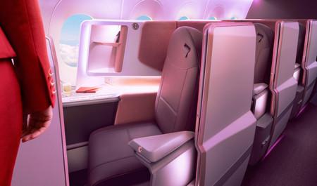Virgin Atlantic to enhance passenger experience with Inmarsat's GX Aviation inflight broadband