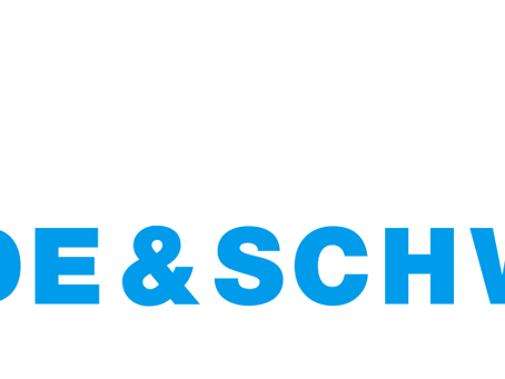 """Airbus Helicopters honors Rohde & Schwarz as """"Best Performer"""" with the Supplier Relationship Man"""