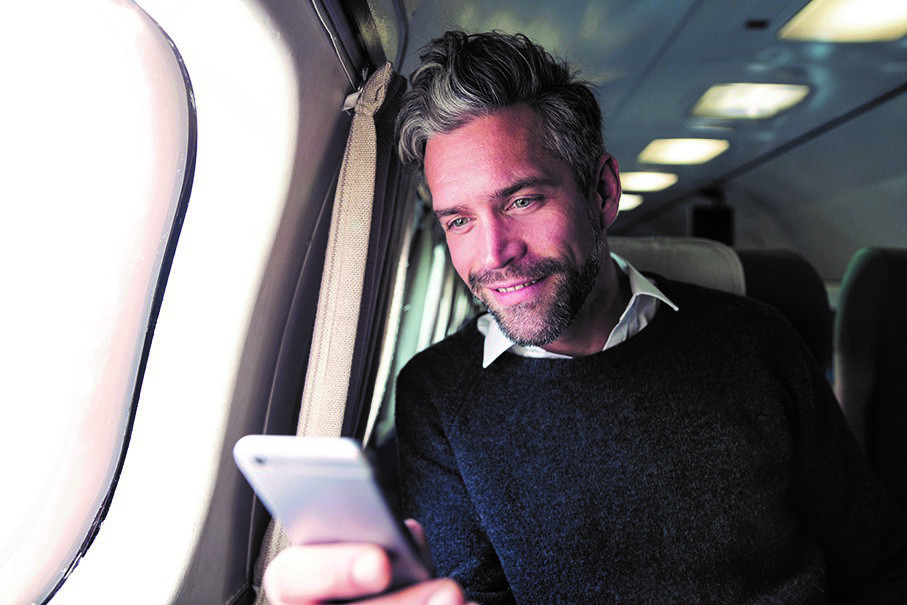 AeroMobile adds TAP Air Portugal to its connected fleet