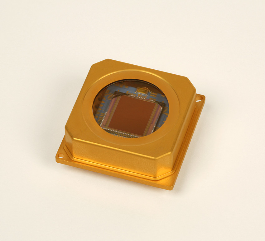 SCD announces the successful launch to Space of its SWIR sensor
