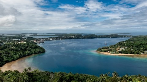 Connectivity in Tonga Restored by SES Networks and Digicel Following Fibre Outage (Photo: Business Wire)