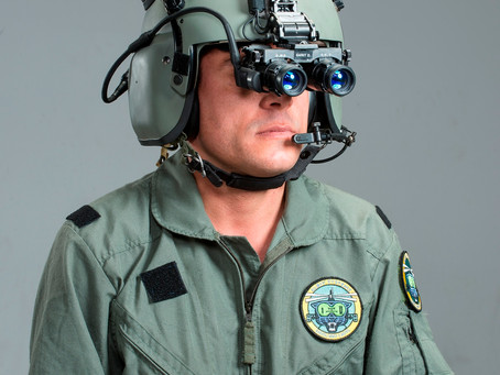 Elbit Systems US subsidiary awarded a contract to supply common helmet mounted displays to the US Ar