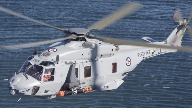 KONGSBERG and Patria will acquire AIM Norway and take over its maintenance, overhaul and upgrade of aircraft and helicopters for the Norwegian Air Force