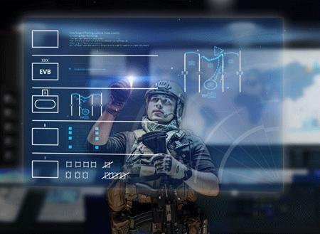 Rheinmetall to supply the Swiss Army's new command simulator
