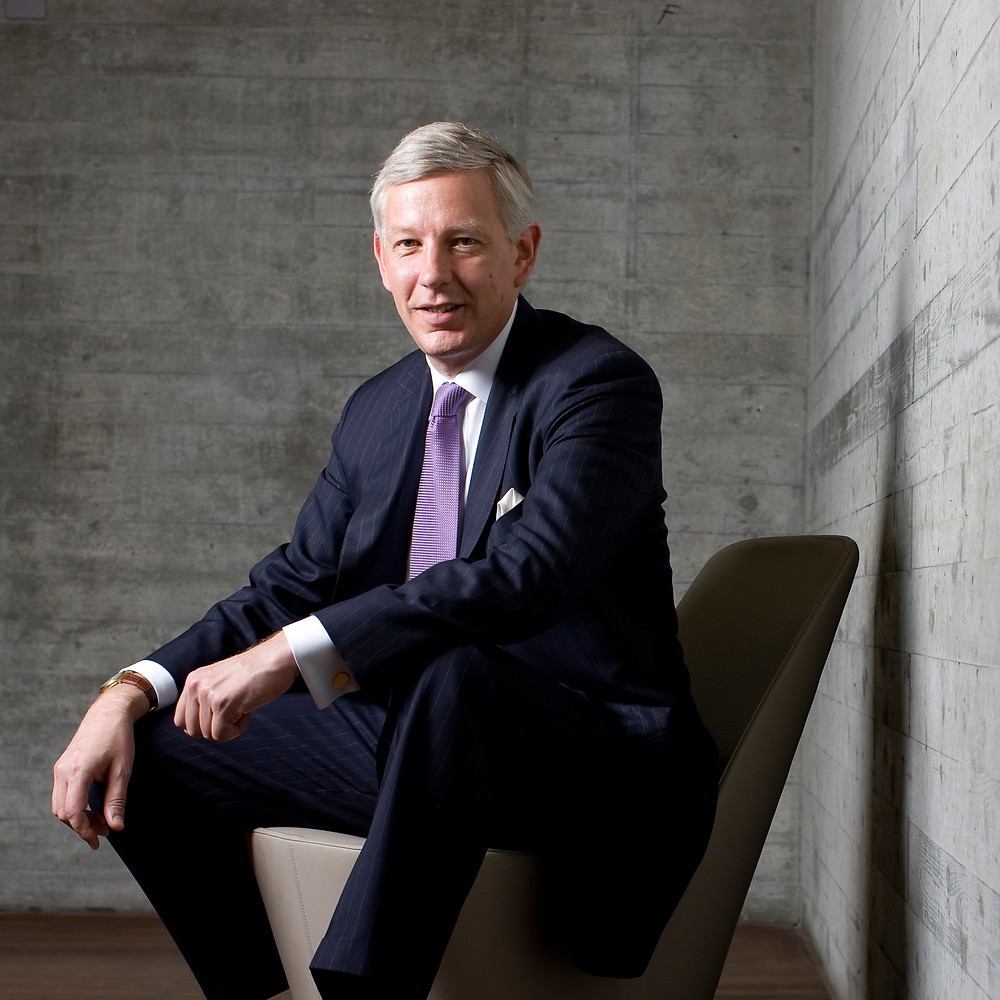 Singtel appoints Dominic Barton to Board of Directors