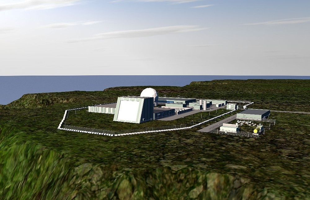 Missile Defense Agency awards Lockheed Martin contract to Ddesign, manufacture and construct Homeland Defense Radar-Hawaii