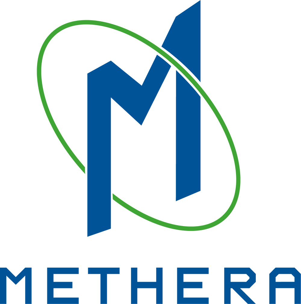 New brand identity for Methera Global