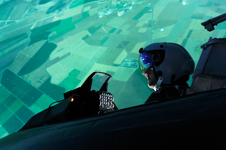 Elbit Systems showcases advanced training & simulation solutions for air and land applications