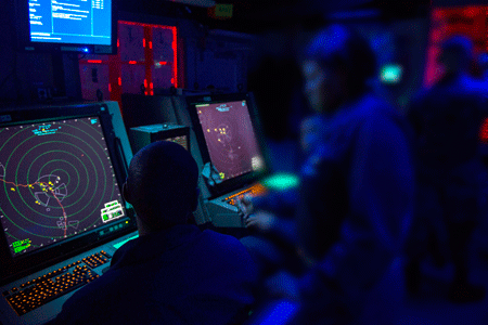 BAE Systems to enhance the communications and connectivity of US and Joint Forces across the Pacific