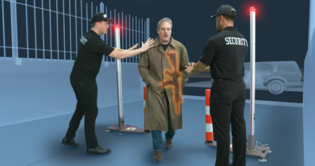 Metrasens launches Proscreen 900™ Plus threat detection solution