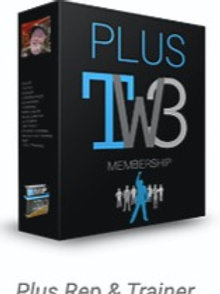 Plus Sales & Trainer Membership Plan