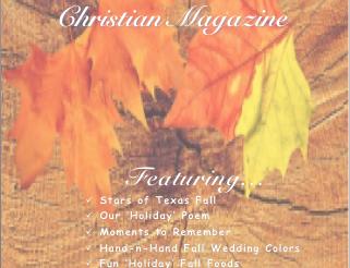 TSCM - Aug-Sept-Oct Issues