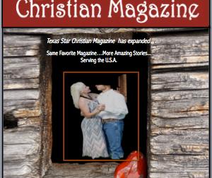 Hometown Christian Magazine ~ Feb Issue
