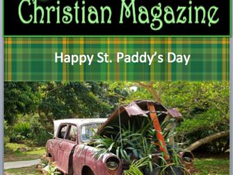 Hometown Christian Magazine ~Mar Issue