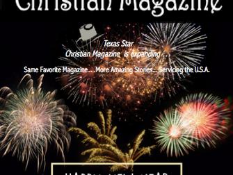 Hometown Christian Magazine ~ Jan 2018