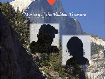 Yosemite Intrigue (complete version)
