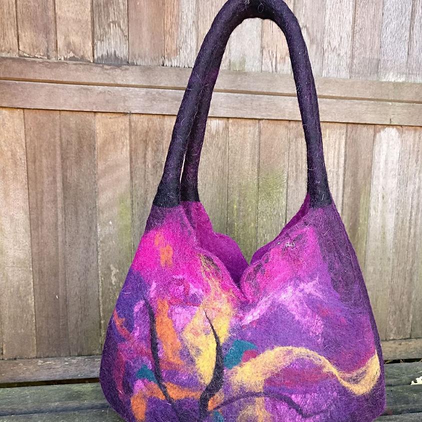 Felted Bags Workshop