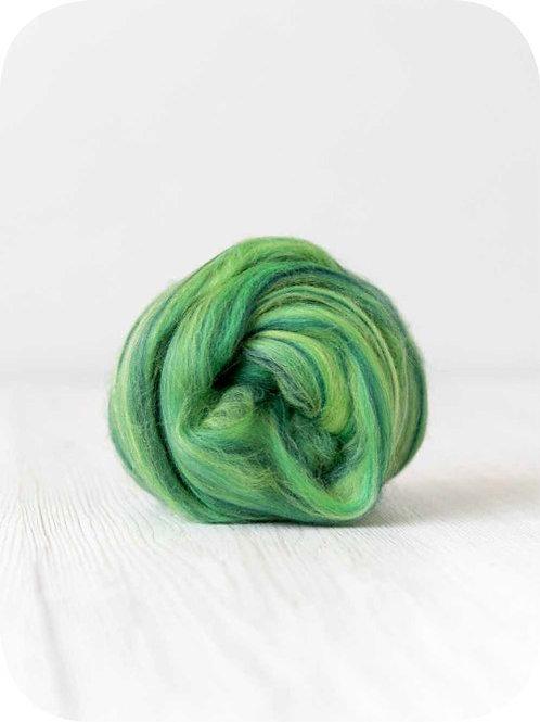 19 mic Superfine Merino Wool - Brazil, 50 g (1.76 oz)