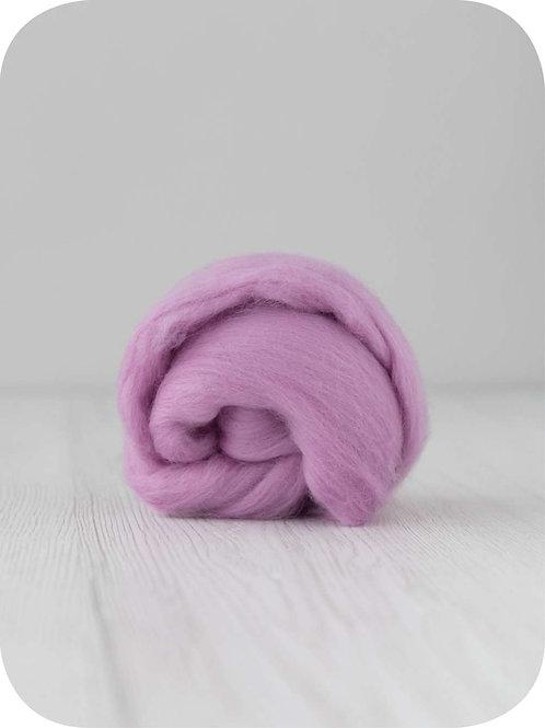 19 mic Superfine Merino Wool - Primrose, 50 g (1.76 oz)
