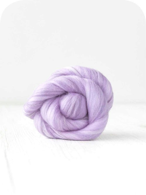 19 mic Superfine Merino Wool - Provence, 50 g (1.76 oz)