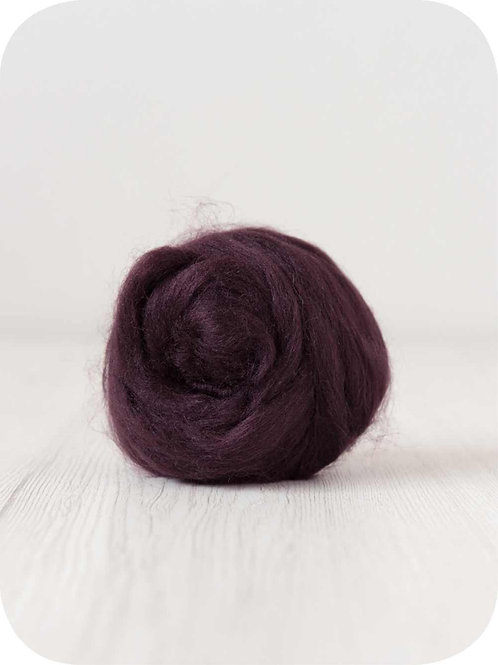 Viscose - Purple, 50 grams